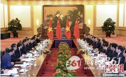 không - Cuộc xâm lược không tiếng súng của Trung Quốc 9274336449_6c3a9b0318_o