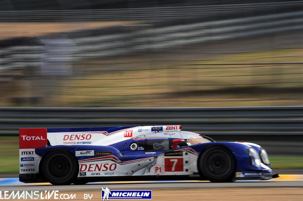 2013 24 Heures du Mans. Circuit de la Sarthe [22-23 Junio] - Página 2 9091494333_3a0cb655f7_b