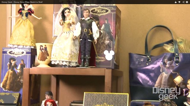 Disney Fairy Tale Designer Couples (depuis 2013) - Page 39 9414994345_7202e462aa_z