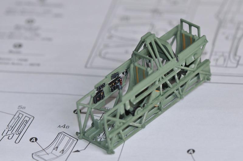 T-6G Texan Stilgar Italerie 1/48 12874032055_632c48e1e9_c