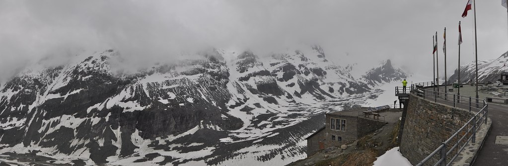 Some Alpine Panorama's - Alps 2013 8991268536_109c5b3883_b
