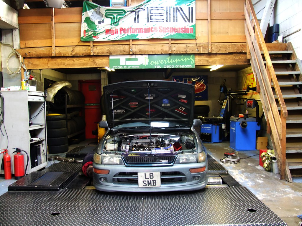 TDi North Dyno day pictures 11138575915_495005281d_b
