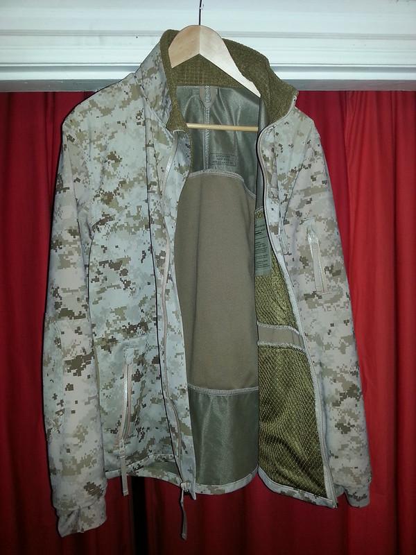 Lightweight Desert Marpat  Goretex  jacket 12058071595_81f6932b25_c
