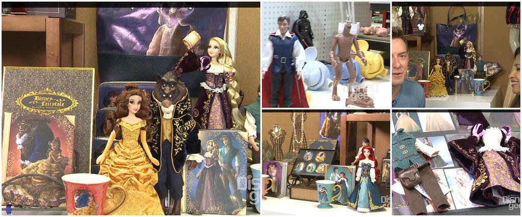 Disney Fairy Tale Designer Couples (depuis 2013) - Page 39 9417637222_1c36a1de45_b