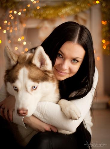 Фотосъемка животных в Москве (студийная и уличная) 11237665354_4ca4688d3e
