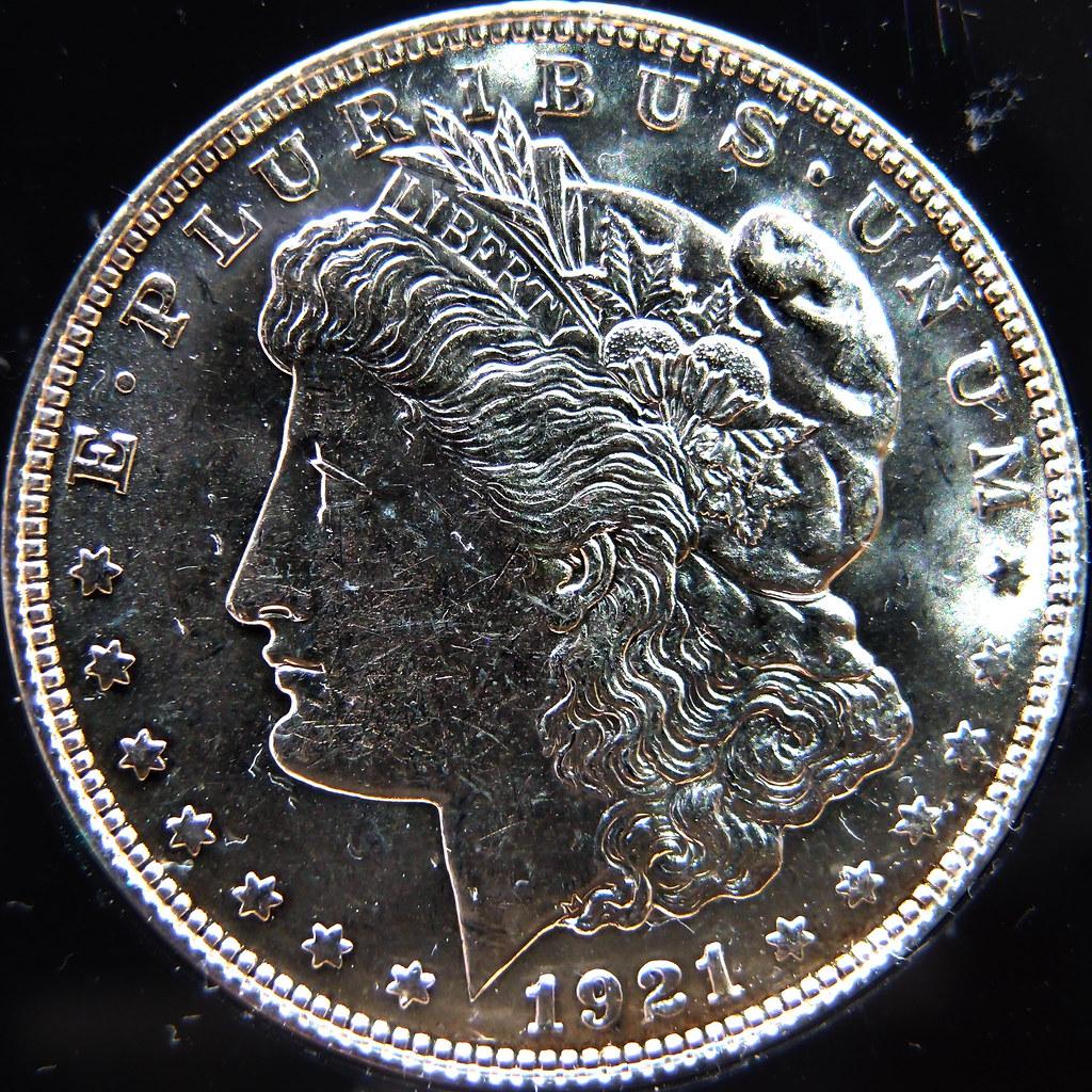 dolar Morgan - Colección de Dolares Morgan - Todas las cecas 10742983295_a6193e5870_b