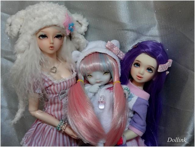 Đσℓℓιик'ѕ ωσяℓ∂♡  • Alien • Popovy sisters - Page 4 11888510464_6c113d7623_z