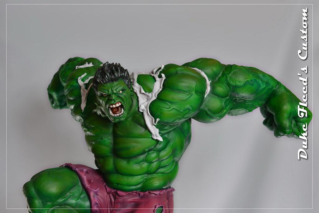 Red to green hulk comiquette 9765031015_e6293c6b7e_b