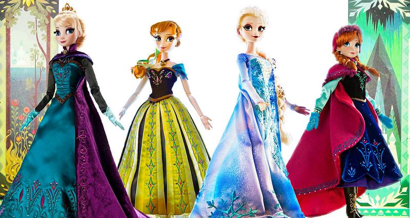 Disney Store Poupées Limited Edition 17'' (depuis 2009) - Page 7 11912240314_00cff4df57_c