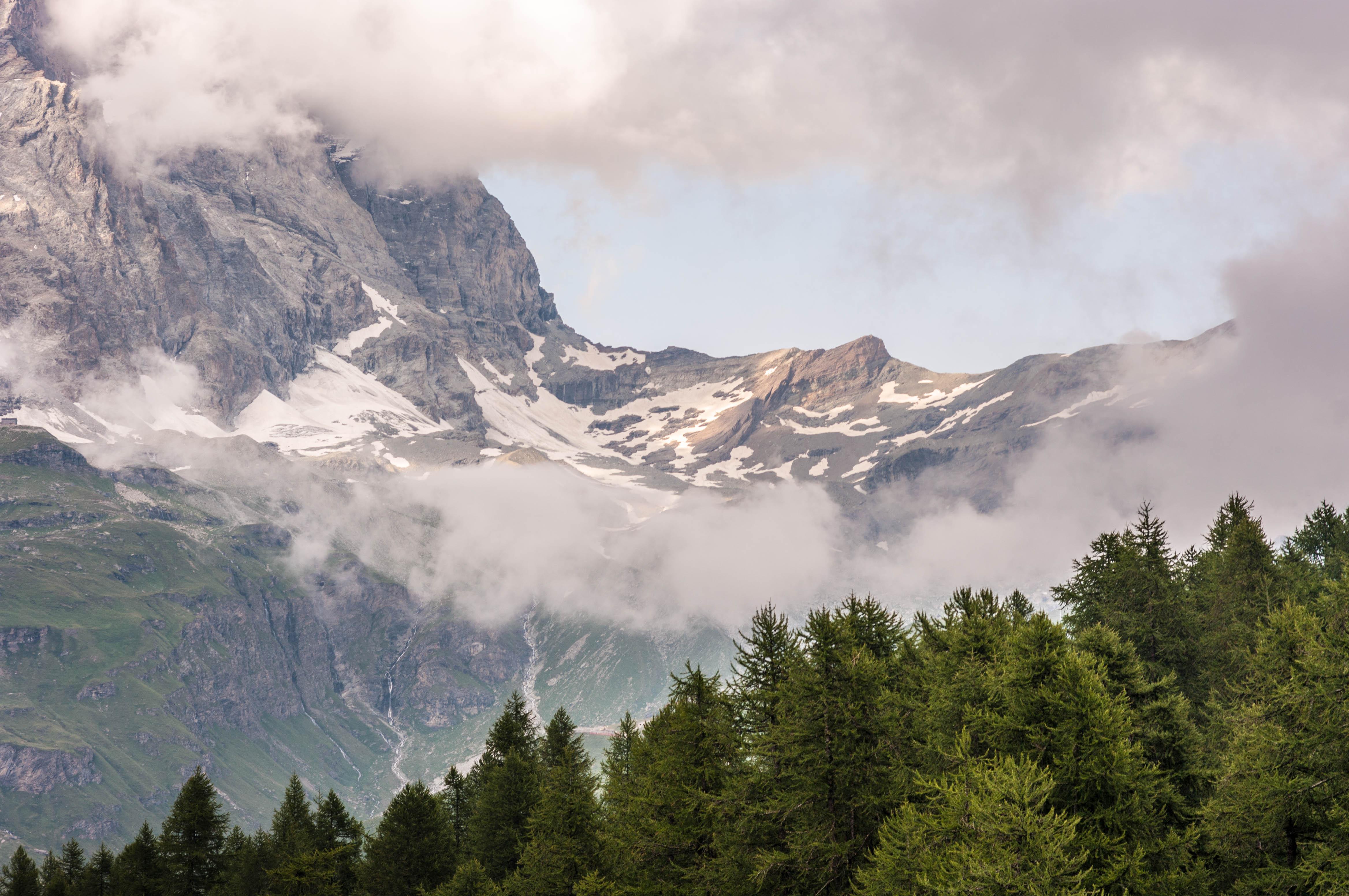 Lago Blu e Cervino 9521445747_407a884832_o