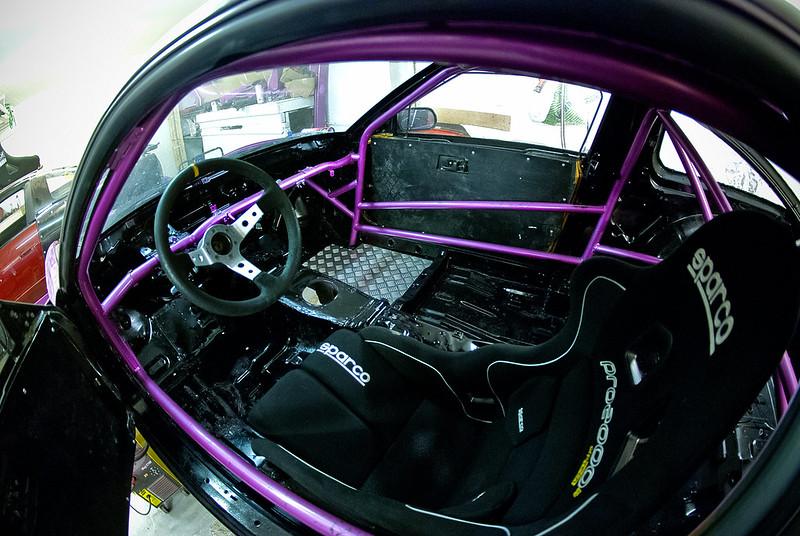LimboMUrmeli: Maailmanlopun Vehkeet VW, Nissan.. - Sivu 6 11115622586_fd931e956b_c
