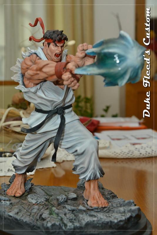 1/6 Ryu kit Street Fighter 12160882545_7f7dce2790_c