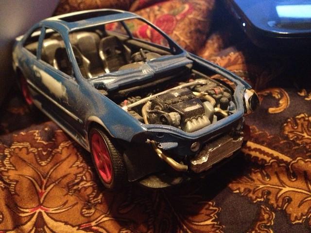 Scale Plastic Model Thread 9323181433_5e7e178b33_z