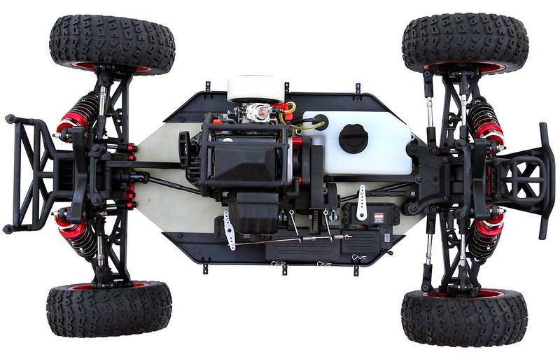 fgmarder - Losi Desert Buggy XL