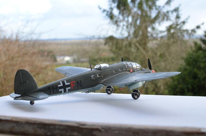 Heinkel He 111 H-6  12566766905_bdff2b4846_c