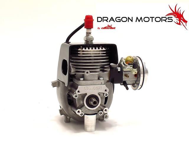 Moteur Dragon Contrast