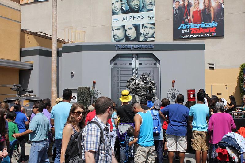 "Transformers Cyber Missions: WebÉpisodes d'Hasbro | ""Transformers The Ride"": du parc d'attaction ""Universal Studios"" - Page 10 9425048099_ece2b980ec_c"