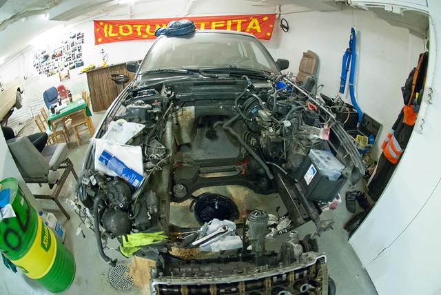 LimboMUrmeli: Maailmanlopun Vehkeet VW, Nissan.. - Sivu 6 10704627116_d190956e5d_z