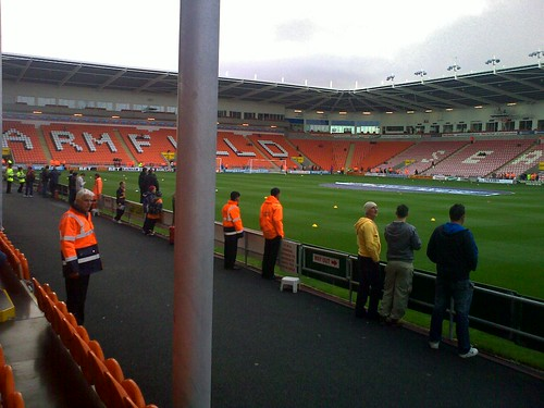 Blackpool 2 Everton 2 (Cahill, Coleman) - Page 9 5150686251_4449c71fb3