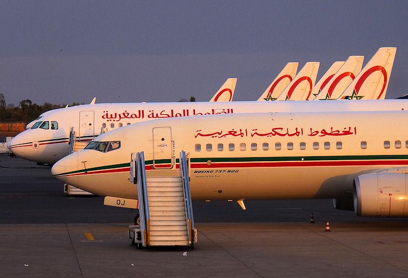 Flotte Royal Air Maroc - Page 3 4528977586_23732ce9fc_o