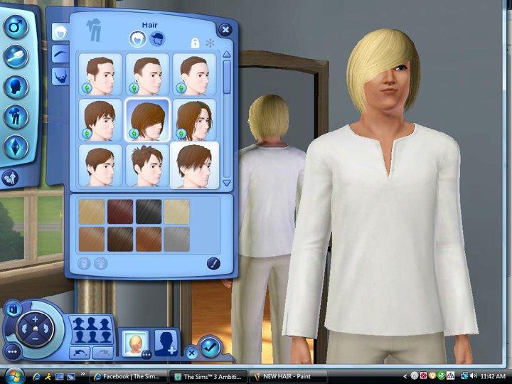 Les Sims™ 3 : Ambitions - Page 4 4647427269_c9473f4d2d_o