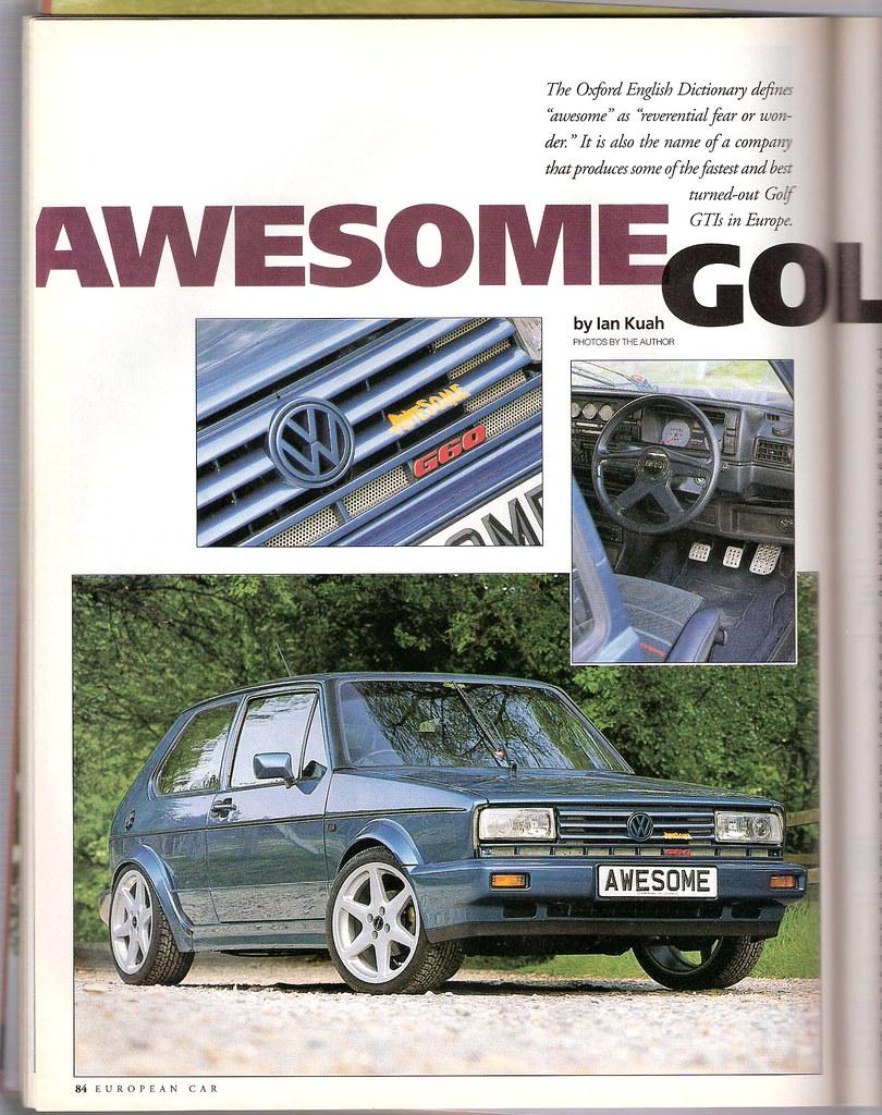ALL VW VINTAGE - Page 2 4317750616_8b938c2832_b