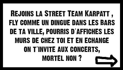 LA STREET TEAM C'EST QUOI DONC ? 4589314797_878fd76d1b_o