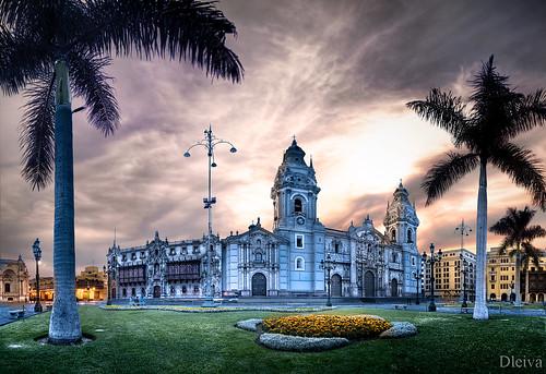 Palácio Real de Santa Cruz [Polesania] 4699195359_8bef8db40f