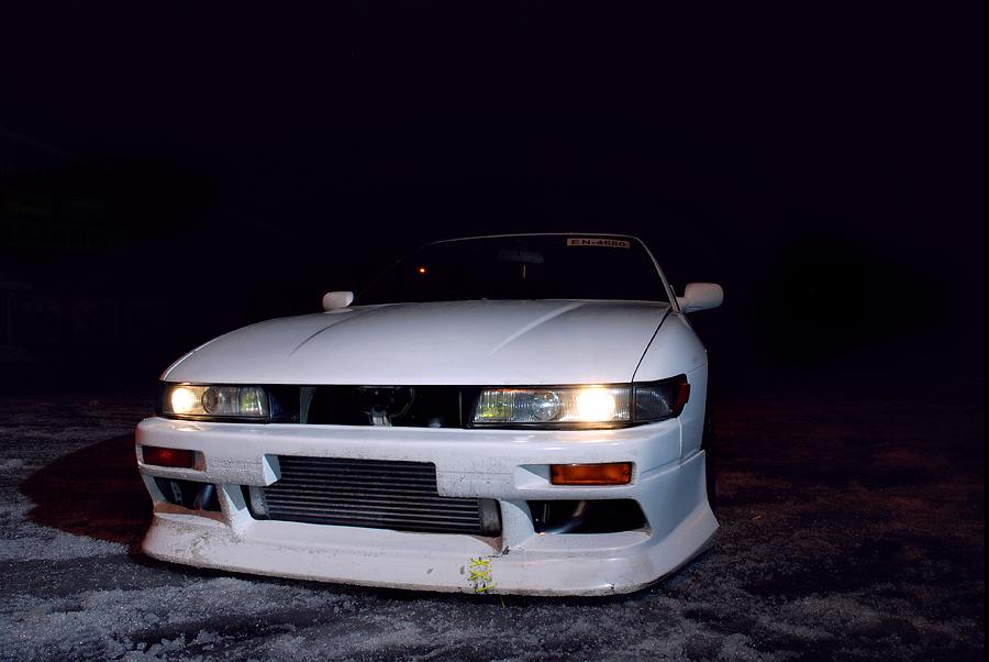 Nissan Silvia K's KPS13 - Sivu 2 4451528723_fa6757ed79_o