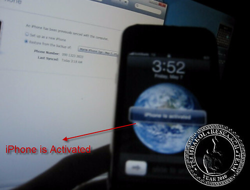 ::: All iPhone 3gs Error Fix, Jailbreak and Unlock in one Solution Details Inside ::: 4584968262_10c5e255ce