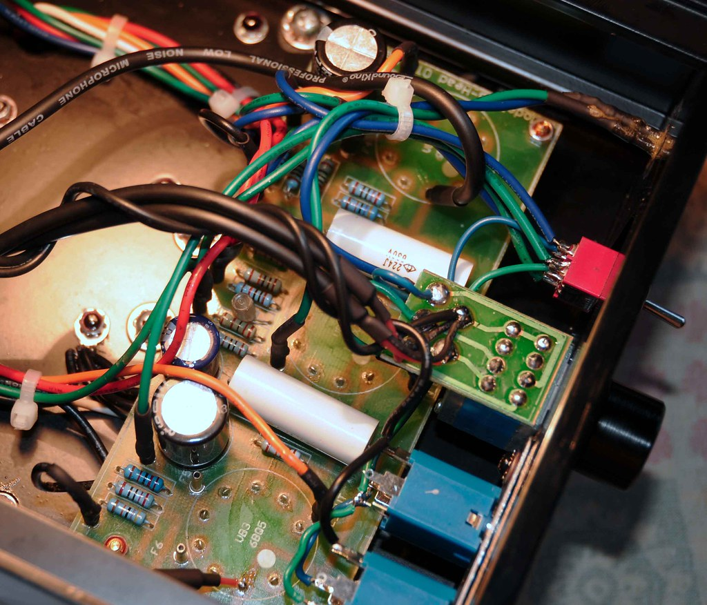 Antique Sound Lab MG-Head OTL MKIII: Le foto 4660613712_c16f7c2f37_b