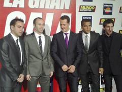 ¿Cuánto mide Michael Schumacher? - Altura - Real height 4293875948_bb01809c78_m