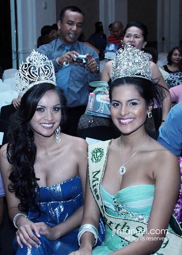 ☻♠☼ Galeria de Larissa Ramos, Miss Earth 2009.☻♠☼ - Página 7 4687047422_466c5e54ce