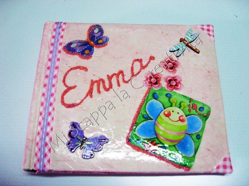 Album per Emma 4696821612_678c335f26_b