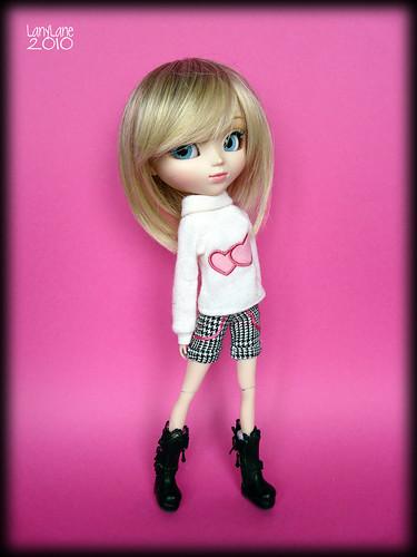 [Pullip Lala ] Vincianne aime le rose. MAJ30/04 4421808319_b995f71c8a