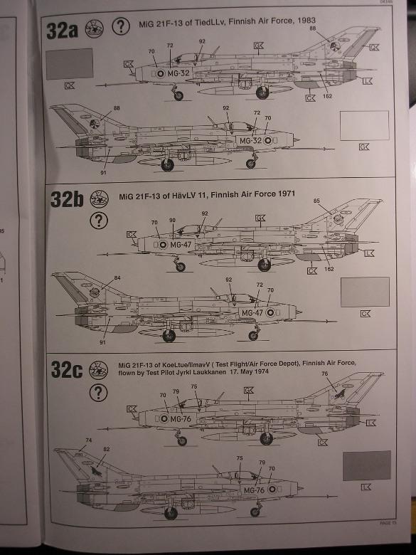 [Revell] Mig 21 F-13 Fishbed C 4539028218_7144314730_o