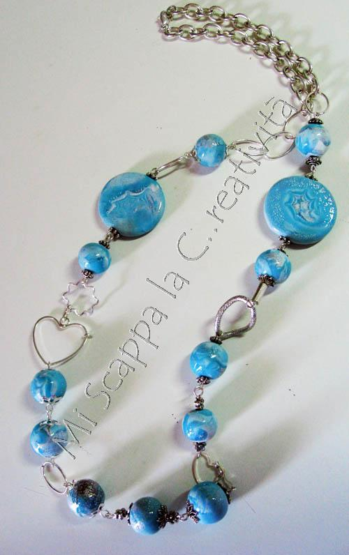 Turquoise Necklace 4569928897_949a93c005_o