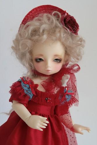 Les Donz'elles de La Pierlé p20:Seo Joon(Dollshe Craft Rey)  - Page 3 4715733359_5b6829480f