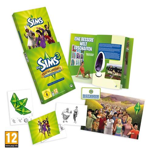 Les Sims™ 3 : Ambitions - Page 2 4519008959_d02e456c23