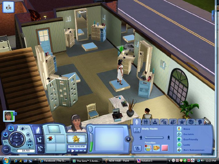 Les Sims™ 3 : Ambitions - Page 4 4647489205_d12ae4cff6_o