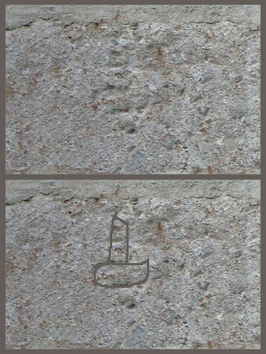 """""""lignum Crucis"""", grafiti - Página 2 4290260490_7e050d0b79_o"""