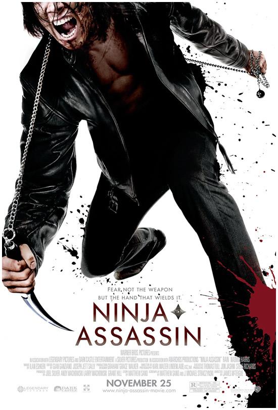 *Ninja Assassin 2009 DVDrip link Mediafire * 4388438127_0eb4f005e0_o