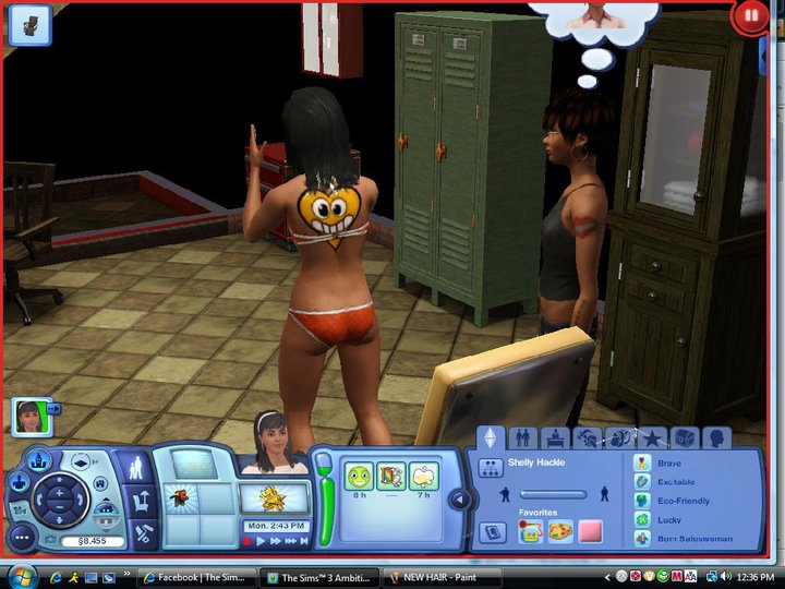Les Sims™ 3 : Ambitions - Page 4 4647518669_0d7b8cfbf8_o