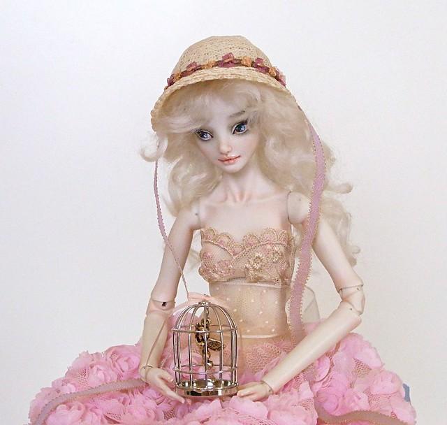 Amaranthe [Enchanted Doll, résine] 5075173595_a9e4bb6041_z