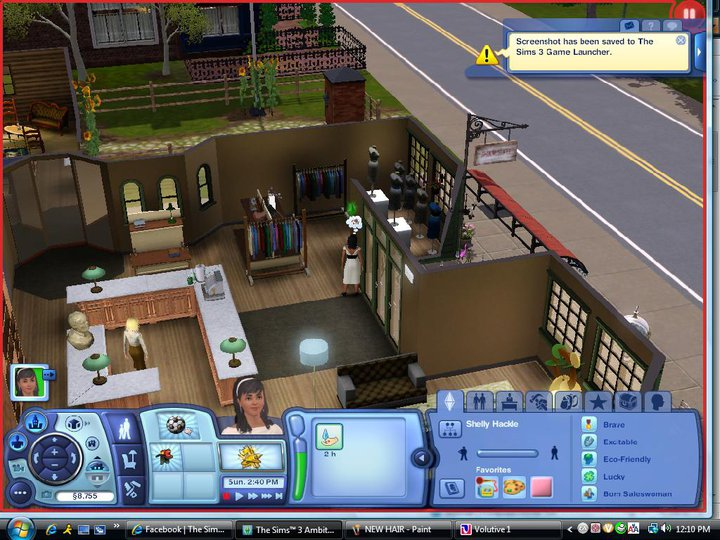 Les Sims™ 3 : Ambitions - Page 4 4648081480_c6f4d7efbb_o