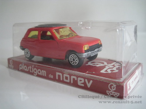 [renault_5] Ma Collection de 5... 4488892507_b7d621f0d1