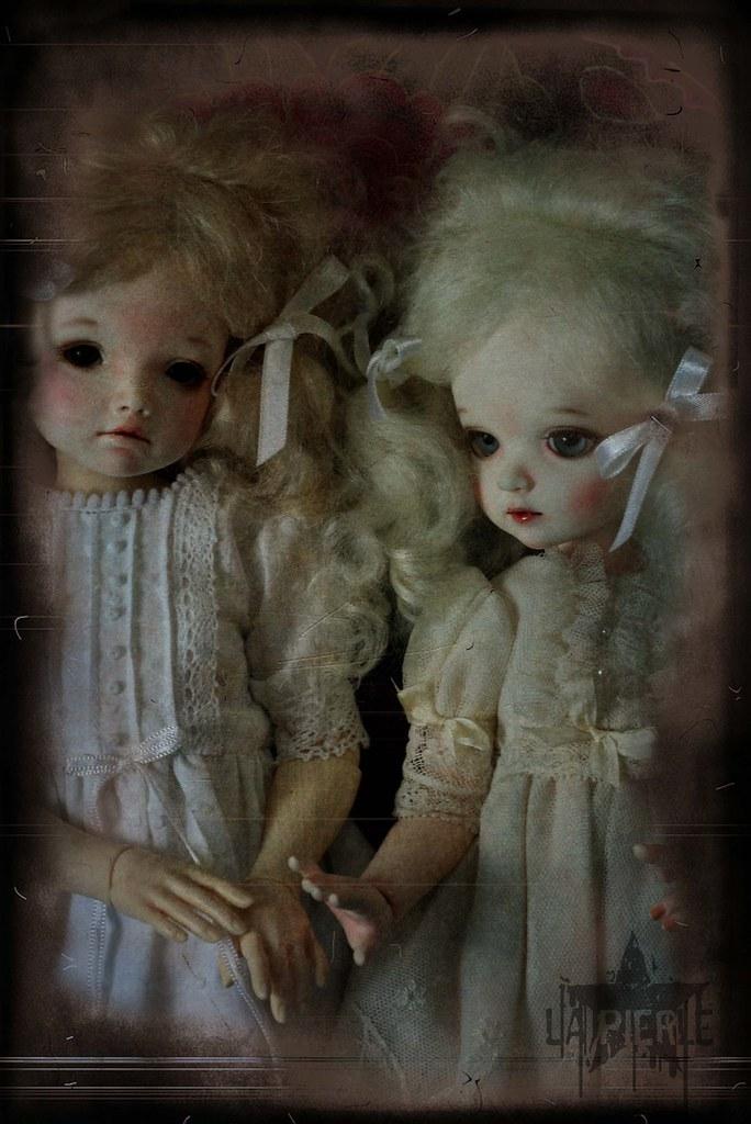 Les Donz'elles de La Pierlé p20:Seo Joon(Dollshe Craft Rey)  - Page 2 4482469271_d374d83da4_b