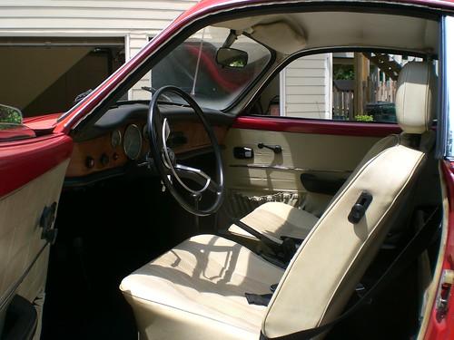 my '70 Ghia 4660731319_3aca9fb58f