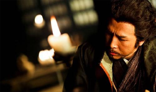 [Movie] 14 Blades | Gam yee wai | Cẩm Y Vệ (2009) 4422154321_2c39bbe23b_o