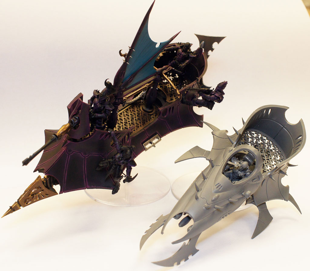 Kabal of the Nightsworn Project Log 5136019308_989cdc73b4_o